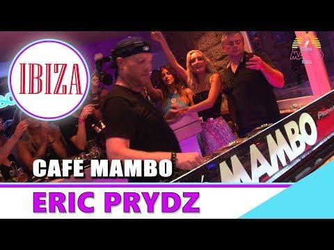 Eric Prydz @ Cafe Mambo Ibiza 2017
