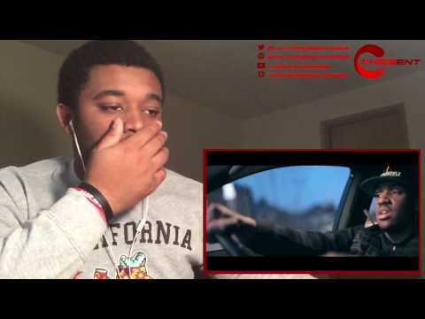Bugzy Malone - M.E.N (Official Video) (REACTION & REVIEW) STORYTELLER!!