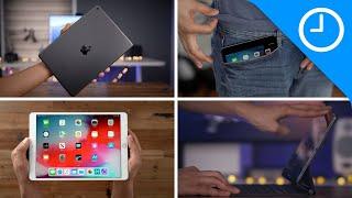 Which iPad Should You Buy? (2020 edition) - iPad 7, iPad mini 5, iPad Air 3, or iPad Pro?