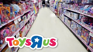 TOY HUNTING AT TOYS R US! | My Little Pony, LOL Dolls, Shopkins, Roblox, Baby Alive and More!