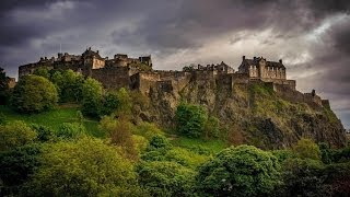 #49. Эдинбург (Шотландия) (просто невероятно)(Самые красивые и большие города мира. Лучшие достопримечательности крупнейших мегаполисов. Великолепные..., 2014-06-30T23:32:15.000Z)