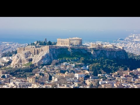-|| Athens, Greece -|- The best city to visit in the world ||-