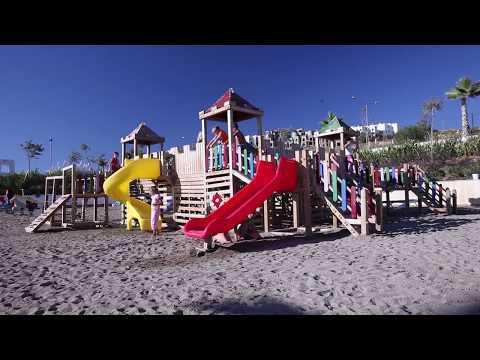 Vikingen Infinity Resort & SPA, Alanya