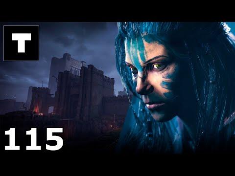 Hood: Outlaws & Legends Game 115 - The Hunter | Coastal |