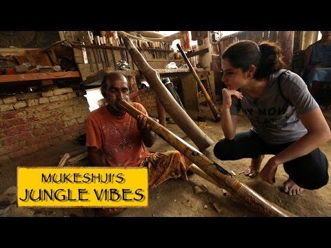 MUKESHJI'S JUNGLE VIBES || Must Do || Rishikesh