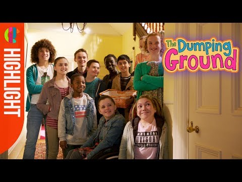 The Dumping Ground is back! 🎉 | CBBC