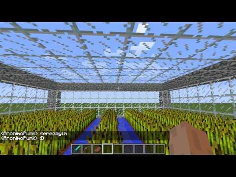 Minecraft Modern Ev #1 ( İndirme Linki Yorumda )