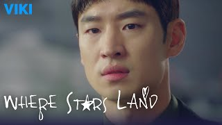 Where Stars Land - EP14 | Lee Je Hoon's Confession [Eng Sub]