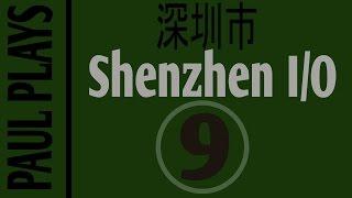 Paul Plays Shenzhen I/O - 9 - Wireless Game Controller