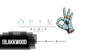 Refew & Norbert Ronin - Ofiko Remix ft. Mons Berry, Protiva, Viktor Sheen, Majself, Delik, DJ Vatra