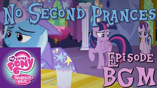 """A Second Chance"" - My Little Pony: Friendship is Magic BGM"