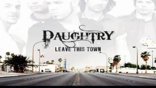 No Surprise-Daughtry