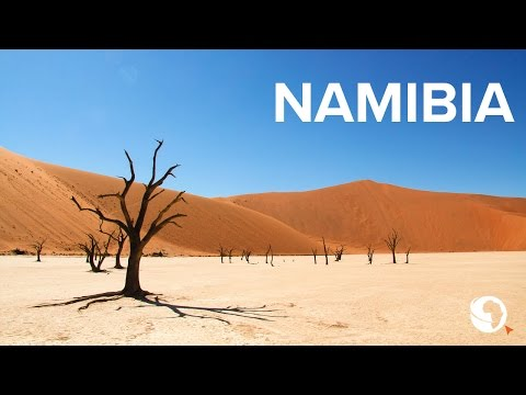 African Travel – Namibia with Go2Africa