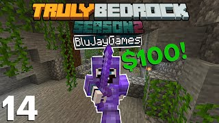 Fans PAID $100 To KILL Me In Minecraft | Truly Bedrock S2 EP14