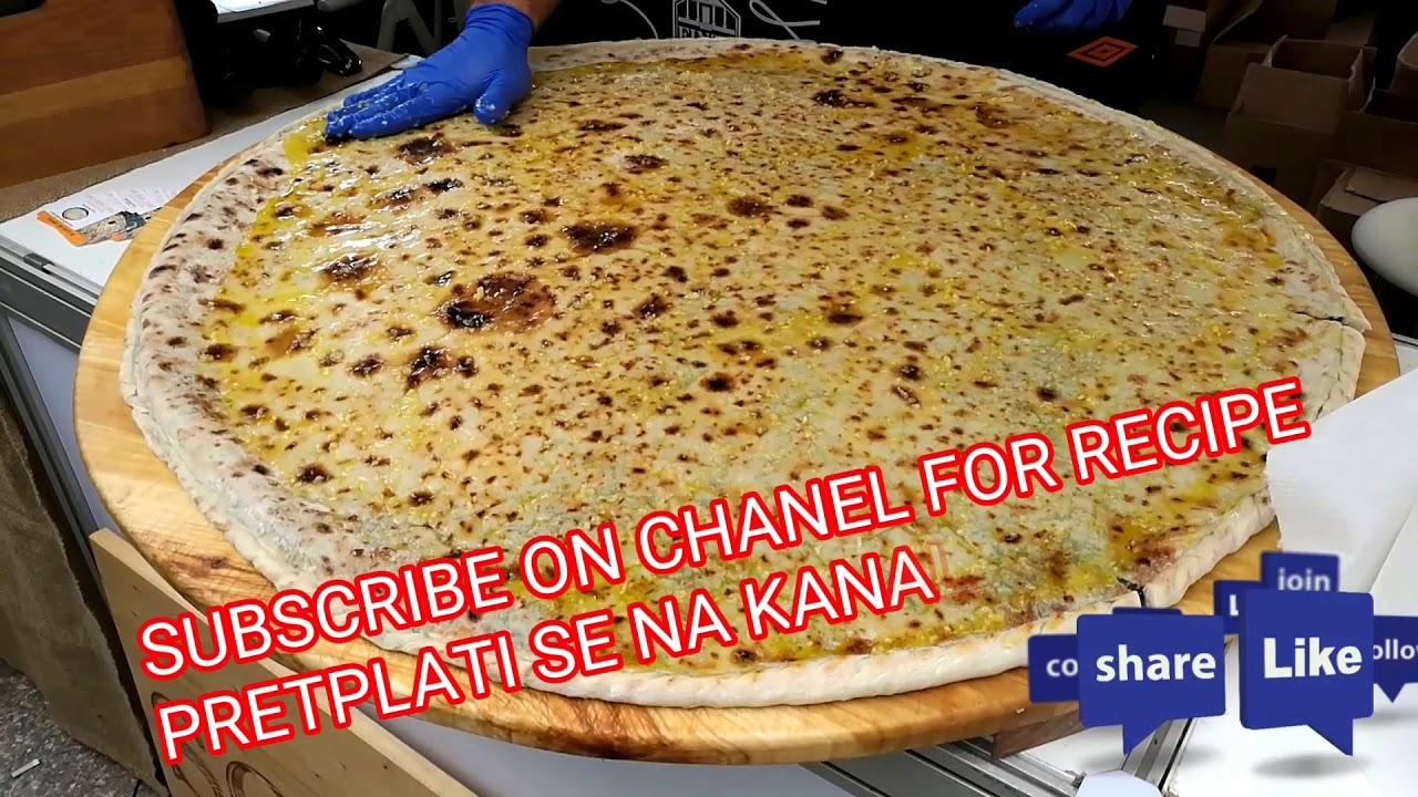 Soparnik croatian good food recipe youtube soparnik croatian good food recipe forumfinder Image collections