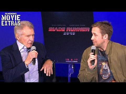 Thumbnail: Blade Runner 2049 - Q&A and Trailer Debut Highlight Reel