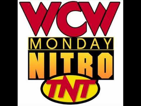 WCW Nitro Soundtrack - Wrath