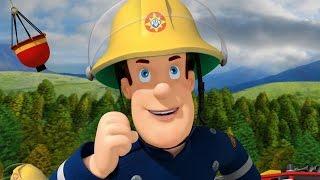 Fireman Sam   Alarm on the beach سامي رجل الإطفاء