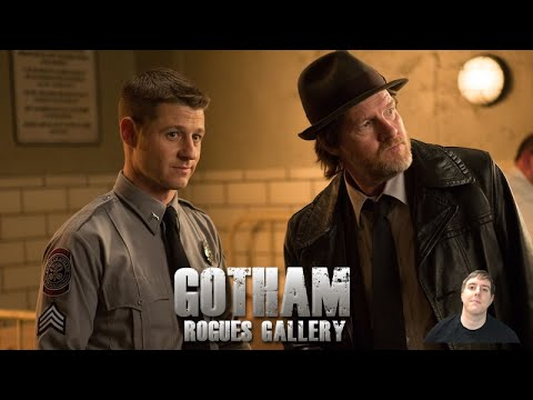 Gotham Season 1 Episode 11