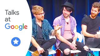 "Jukebox the Ghost: ""Off to the Races"" 