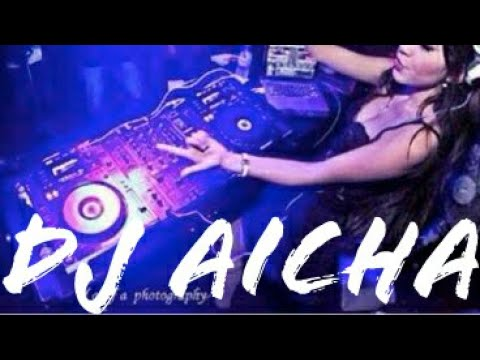 PARTY BY DJ AICHA #1
