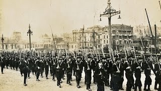 İşgal İstanbul'u ve Kurtuluş...