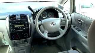 Mazda Premacy 2002, 1.8l, Auto