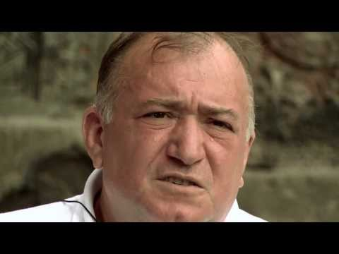 Фильм «ПЛОВЕЦ» к юбилею выдающегося советского спортсмена ШАВАРША КАРАПЕТЯНА, 2012