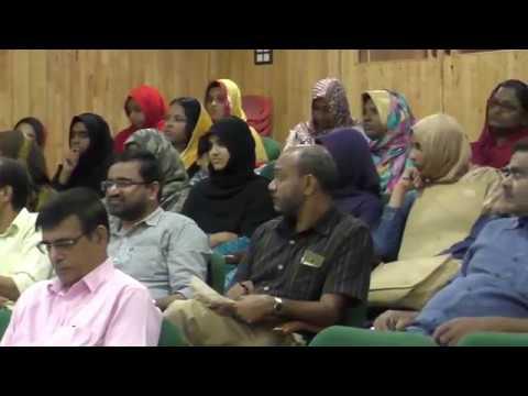 Decolonial Feminisms: Exploring Religion as Methodology | Dr.Varsha Basheer