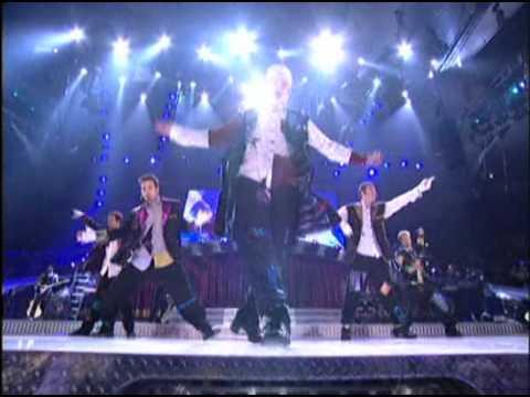 NSYNC HBO Live - I Want You Back