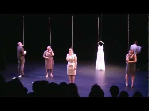 Hooguit vlakbij je - WAI.theater Dordrecht 2012