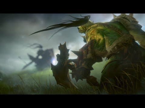Hearthstone: Heroes of Warcraft — Acendendo a Chama