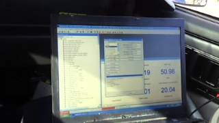 CAR COMPUTER TUNING - How to burn a chip