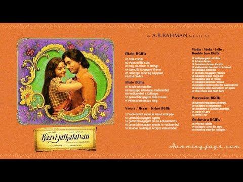 Kaaviya Thalaivan BGMs - An A.R.Rahman Musical Mp3