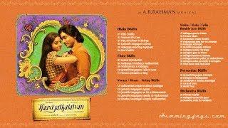 Kaaviya Thalaivan BGMs - An A.R.Rahman Musical