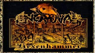 INCARNAL - Hexenhammer EP