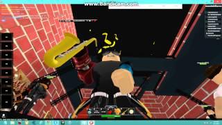 Epic Sax Guy (Roblox Edition)