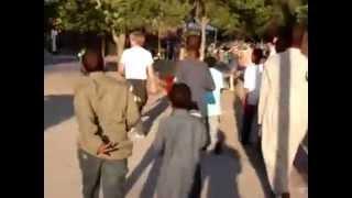 Somali Muslim Immigrants Harass Gay Man in Minnesota