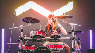 Heading Home 2016 - Alan Walker - Drum Cover | TheKays