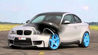 LEIB Engineering BMW 1-Series M Coupe 2013 Videos