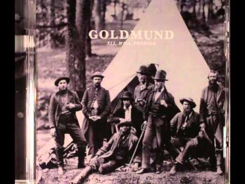goldmund johnny has gone for a soldier