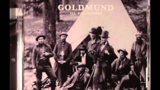 Goldmund - Johnny Has Gone For A Soldier