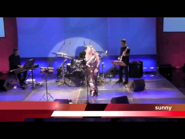 Iris Camaa live