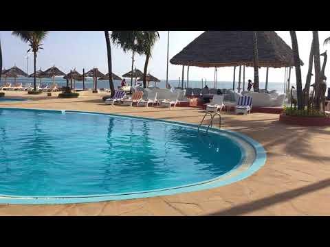Hotel Kiwengwa Beach Resort 2018