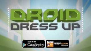 Игра Одевалки Android™