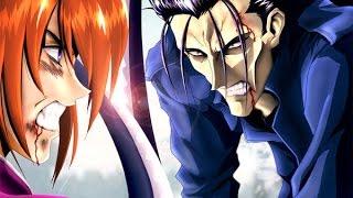 Rurouni Kenshin  Ost 2 - Soundtrack 1 - Ruedas del Destino