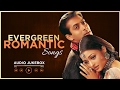 Evergreen Romantic Songs Audio Jukebox 90 s Romantic Songs Old Hindi Love Songs