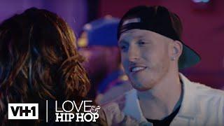 DJ Drewski Turns on the Charm w/ Bianca 'Sneak Peek'   Love & Hip Hop