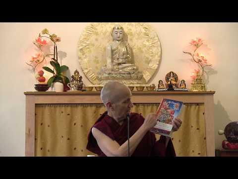 """""""Samsara, Nirvana and Buddha Nature"""" Introduction 01-25-19"""