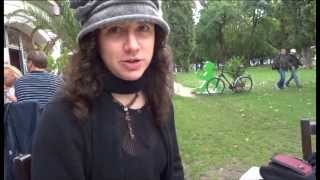 Daily Vlog Ampleman Brunch, sparrows, Maur Park 22nd September